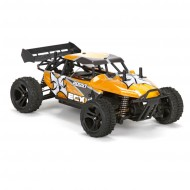 1/24 Roost 4WD Desert Buggy RTR, Orange/Grey