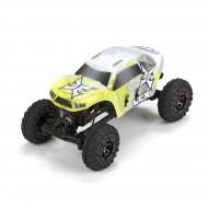 1/24 Temper Crawler RTR, Yellow/White
