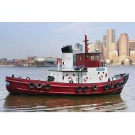 AQUACRAFT Altlantic II Harbor Tugboat RTR