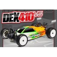 DEX410v5 1:10 4WD Electric Buggy Kit
