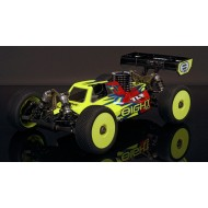 TLR 8IGHT-T 4.0 Nitro Buggy