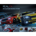 Real FX Slotless Racing System