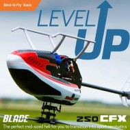 Blade 250 CFX BNF Basic