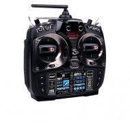 RADIO MZ-24 12 canali + GR16