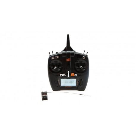 SPEKTRUM DX6e radiocomando a 6CH economico