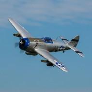 P-47D RAZORBACK 1.2M BNF