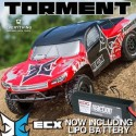 ECX Torment SCT