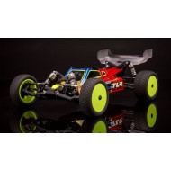 TLR 22 Spec Race 3.0 Kit