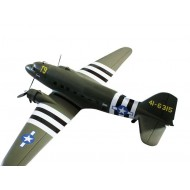 C-47 Skytrain PNP (green) / 1470mm