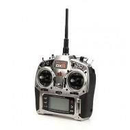 DX8T + RX AR 8000 + TM 1000
