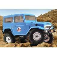 FTX OUTBACK TUNDRA 4X4 1 / 10th RTR TRAIL CAMION