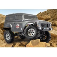 FTX OUTBACK RANGER 4X4 1 / 10th RTR TRAIL CAMION