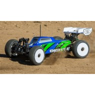 8IGHT-E RTR: 1/8 4WD Buggy