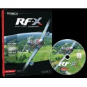 RealFlight RF-X Software Only