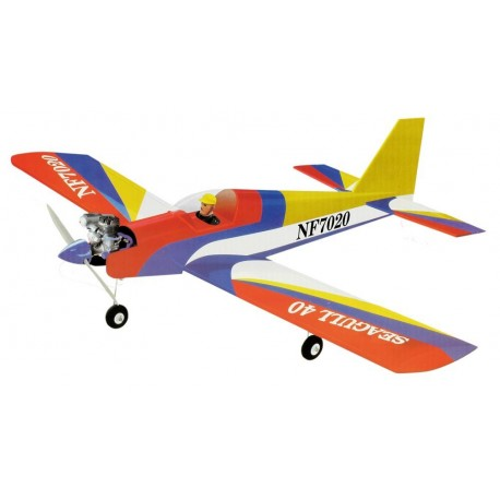 SEAGULL 40 LOW WING SPORT