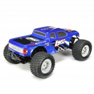 1/10 TENACITY Monster Truck 4WD RTR with AVC, Blue