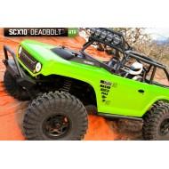 SCX10 Deadbolt 1/10 4WD RTR