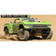 Yeti SCORE Trophy Truck 1/10 4WD RTR