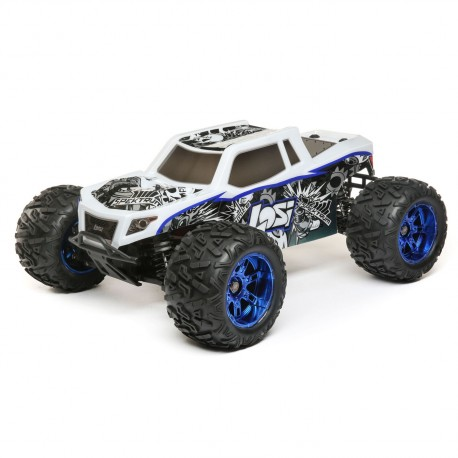 1/8 LST 3XL-E 4WD Monster Truck RTR with AVC Technology
