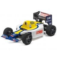 Q32 Formula Blu
