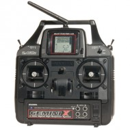 GEMINI X 2,4G FHSS-3