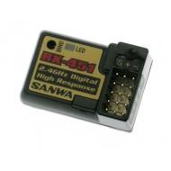 RX451 - FHSS 3 CANALI