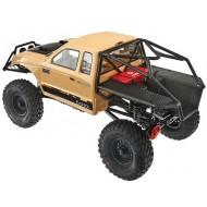 SCX10 II Honcho 1/10 4WD RTR