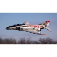 F-4 Phantom II 80mm EDF BNF Basic