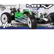 MUGEN MBX7 PRO KIT WC