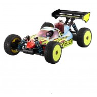 INFERNO MP9 BUGGY 1/8 4wd TKI-3 PRO KIT