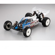 kyosho 1:10 EP 2WD ULTIMA RB6