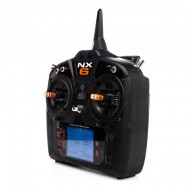 NX6 6-Channel Transmitter Only, Intl.