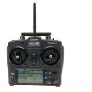 RADIO SANWA CAR EXZES Z 2,4G FSSH-4T 4CH