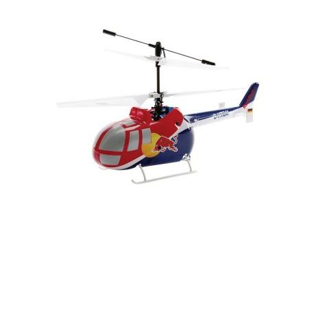 Red Bull BO-105 CB CX RTF Helicopter by BLADE