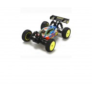 Mini 8IGHT, Drake Edition: 1/14 4WD Buggy by Losi