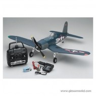 F4u CORSAIR  M24 RTF, Mode 1