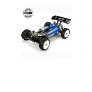 8IGHT-E 3.0 Race Kit: 1/8 4WD Electric Buggy by Team Losi Racing