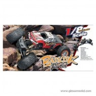 Rock Crawler 1/8 Basilisk Rocks 4WD RTR