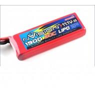 NVISION LIPO 3S 11,1V 1900 20C