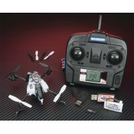 1 SQ Quadrocopter V -Cam RTF