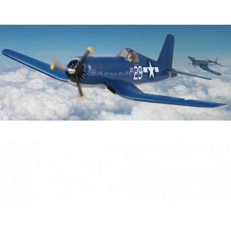 F4U Corsair .60 i ARF