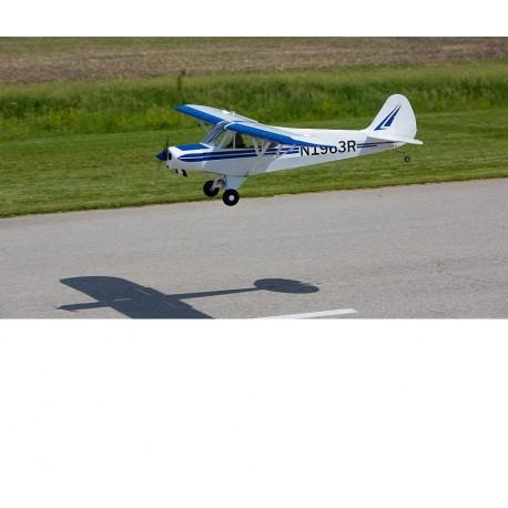 1/4 Scale PA-18 Super Cub PNP by Hangar 9