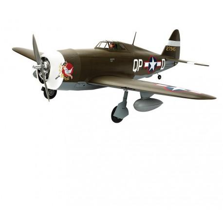 P-47D-1 Thunderbolt 60 ARF by Hangar 9