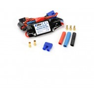 30-Amp Pro Switch-Mode BEC Brushless ESC (V2) by E-flite
