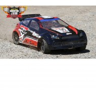 1/10 TEN-Rally X 4WD Rally Car RTR with AVC™ Technology by Losi
