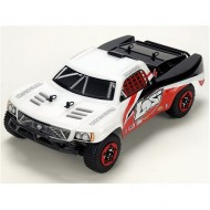 1/24 4WD Short Course Truck RTR White/Red/Black by Losi