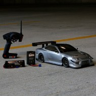 1/10 Nissan Silvia S15 RTR, V100-C by VATERRA