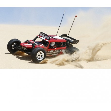 1/8 Glamis Fear Four Seat Buggy RTR by VATERRA