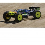 1/8 8IGHT-T 3.0 4WD Nitro Truggy Race Kit by Team Losi Racing