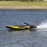 Rockstar 48 Gas Powered Catamaran RTR by Pro Boat